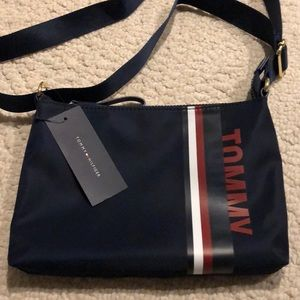 Tommy Hilfiger XBODY ladies handbag small